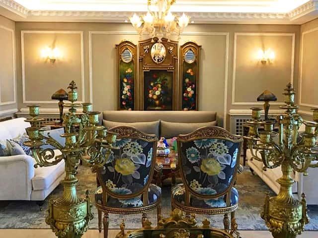 Hamra Residence 1